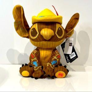 NWT Stitch Crashes Disney Pinocchio set 5 of 12